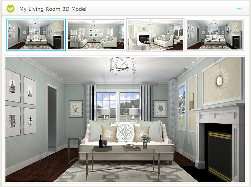 Virtual Interior Design EDesign. Virtual Interior Design from A Space To Call Home