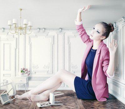 How To Make A Small Room Look Bigger Feel Bigger
