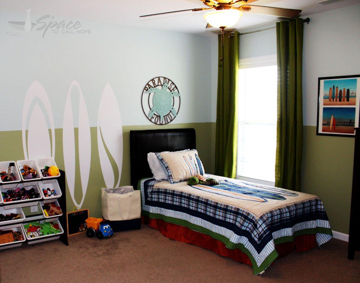 Green Room Surf Shop