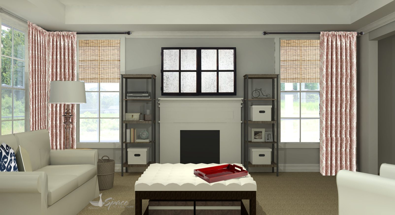 Virtual room design create your dream room a space to for Interactive room layout