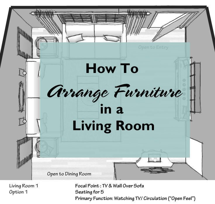 how to arrange furniture in a living room a space to call home. Black Bedroom Furniture Sets. Home Design Ideas