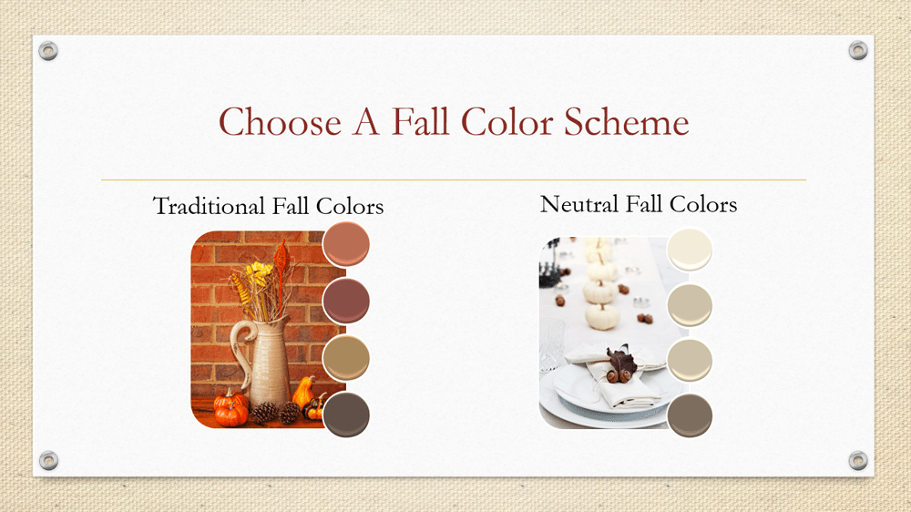 fall-decorations-diy-fall-color-scheme