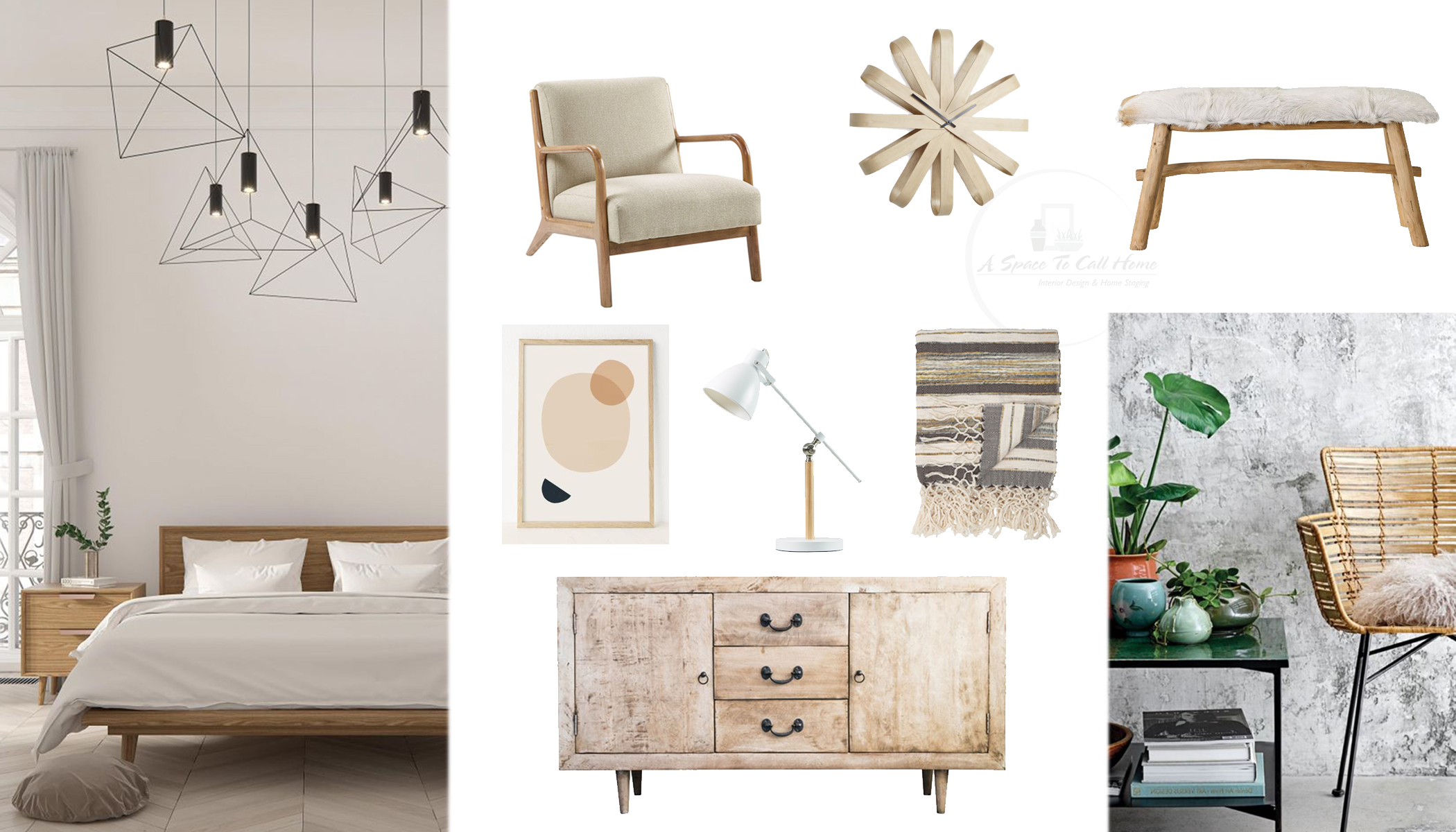 Signature Design Style Results - Scandinavian