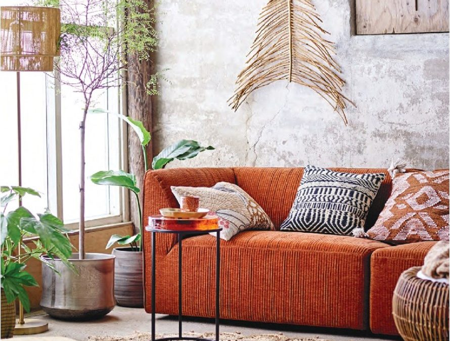 Signature Style – Bohemian/Eclectic