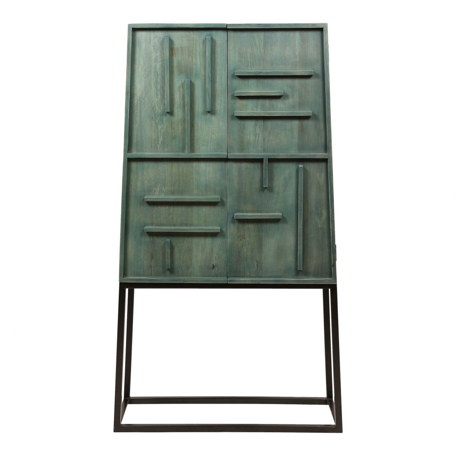 Cabinet Moes Furniture Collection
