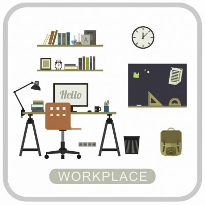 home office design package