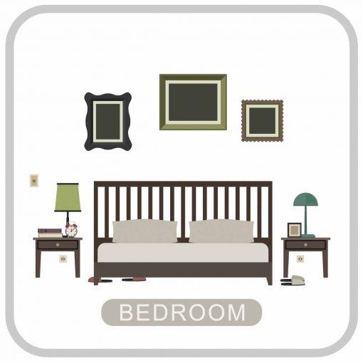 master bedroom design package