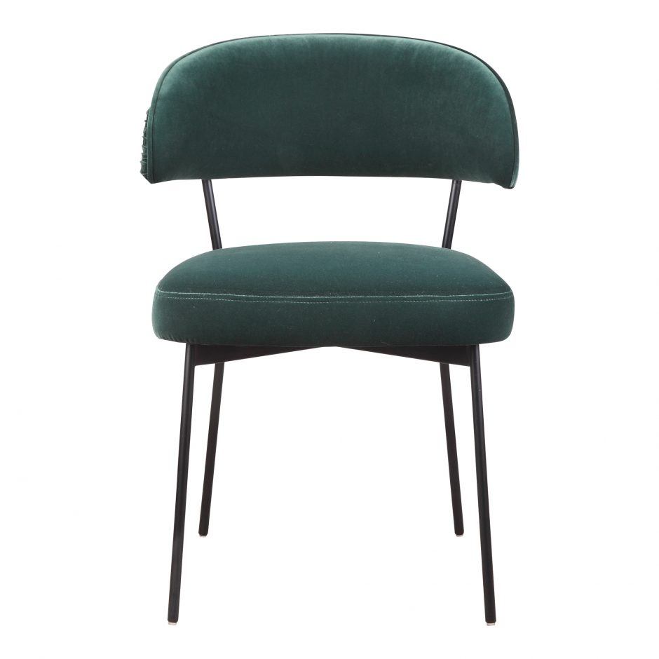 Dolce Dining Chair Moes Furniture Collection