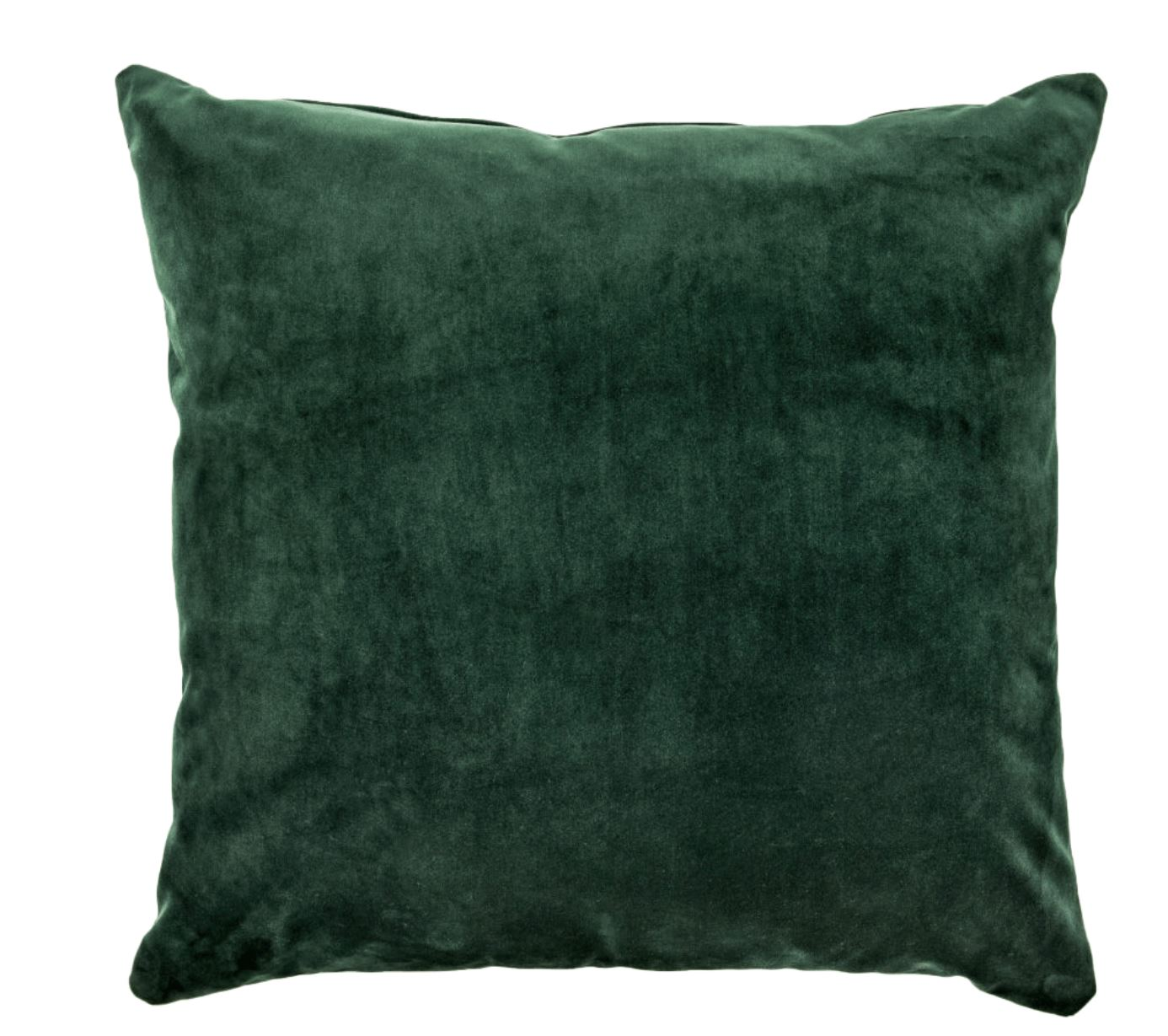 Forest Green Pillow Alder And Tweed